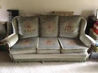 3 Seat Sofa