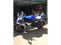 R1 very nice bike like new