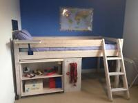 Excellent quality cabin bed