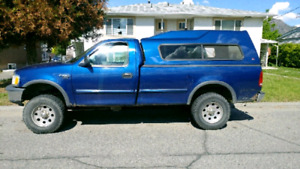 1998 Ford F-250 XL **REDUCED**