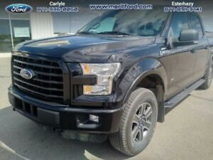 2015 Ford F-150   - one owner - local - trade-in - sk tax paid -