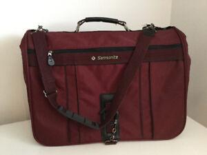 Samsonite Valet Carry-On (suitcase)