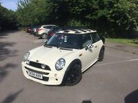 Mini one excellent condition new MOT