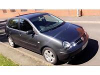 Volkswagen VW Polo 1.4 - Low mileage bargain