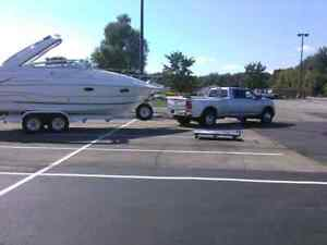 Delivery of Boats, Rv. Trailers, & Cars Best Price Anywhere