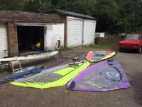 Windsurf board F2