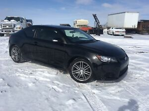 2013 Scion TC Coupe
