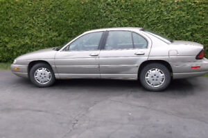 1999 Chevrolet Lumina 3.1 l Berline
