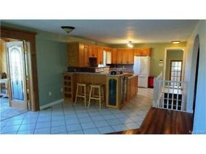 24.1 ACRES! PERFECT LOCATION! - Ste Anne