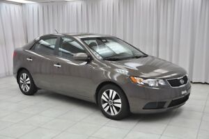 "2013 Kia Forte EX SEDAN w/ BLUETOOTH, HEATED SEATS & 16"""" ALLOYS"