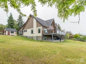 Homes for Sale in North BX, Vernon, British Columbia $749,900