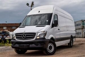 2015 Mercedes-Benz Sprinter 2500 170|Bluetooth|Pwr windows|Pwr L
