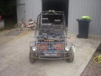 150CC OFF ROAD BUGGY FOR SALE