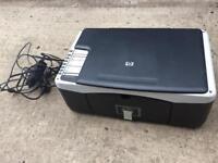 HP F2180 Printer / Copier / Fax