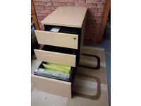 Filing Cabinet Real Wood