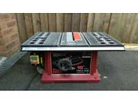 "Table top saw 10"" (powerdevil)"