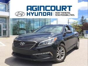 2015 Hyundai Sonata GL/BACKUP CAM/HEATED SEATS/OFF LEASE ONLY 39