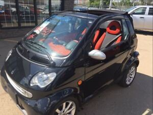 2005 smart fortwo AUTO DIESEL