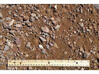 Sand gravel cement concrete mix ballast bulk bags