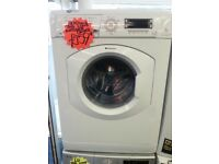 HOTPOINT 7KG DIGITAL SCREEN WASHER/DRYER
