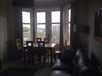 2 Bed Flat for to Rent - Beechwood Drive, Broomhill, Glasgow £950