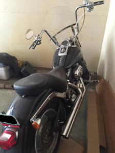 2009 Harley Davidson Fat Boy Motorcycle NEED GONE ASAP