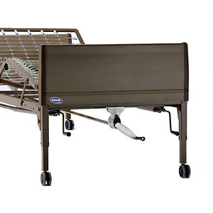 Full Electric Hospital Home Care Bed