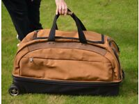 Timberland Large Trolley Luggage Bag