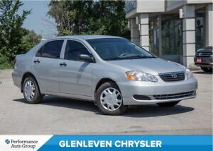 2008 Toyota Corolla CE | NO ACCIDENTS | CHEAP CERTIFIED CAR