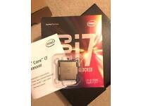 Intel i7 6700k