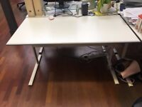 12 Office Desks for Sale - All Must Sell At Once!