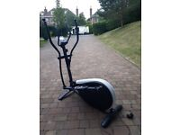 Immaculate Cross trainer