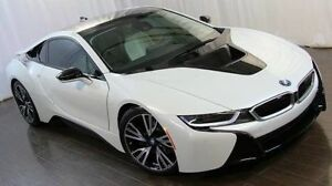 2016 BMW 8-Series i8 Coupe ONLY 1800km
