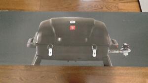 Barbecue portatif propane 12 000BTU gas portable BBQ grill