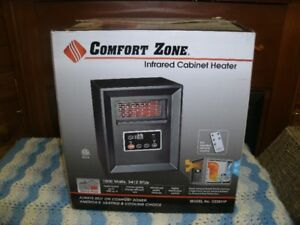 New Infrared Heater