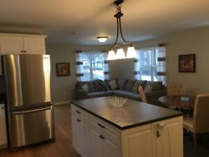 Nice room in beautiful new house, north end Halifax!