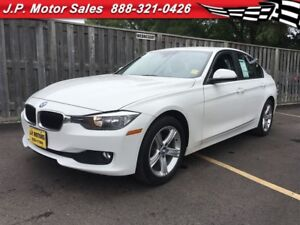 2015 BMW 3 Series 320i xDrive, Auto, Leather, AWD, Only 37, 000k