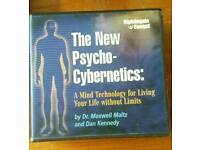 THE NEW PSYCHO-CYBERNETICS Author: Dr. Maxwell Maltz and Dan Kennedy