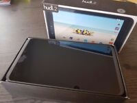 Hudl 2 Andriod Tablet