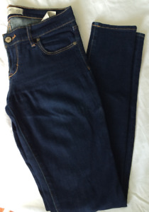 Abercrombie & Hollister Womens/Teen Jeans