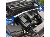 Bmw e46 325ci m54b25 engine