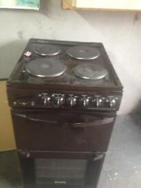 Electic cooker