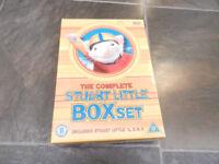 The Complete Stuart Little Box Set DVDs