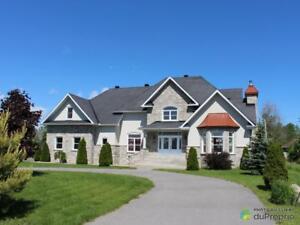 929 000$ - Maison 2 étages à vendre à Gatineau (Aylmer)