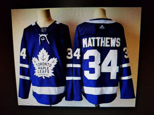 CHRISTMAS GIFTS NEW ADDIAS  MAPLE LEAF JERSEYS FOR SALE