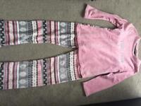 Pyjamas set £6 each or best offer. Size 10-12