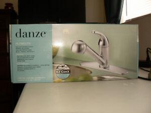 Danz (Plymouth) Kitchen Faucet
