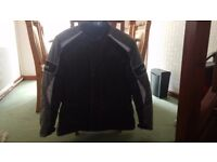 Triumph Jacket & Trousers Large excellent condition - As new