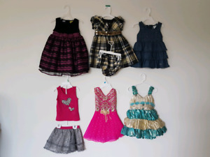18-24 months toddler dresses