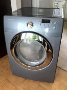 SAMSUNG Sécheuse Frontale Frontload Dryer 7,3 pi³